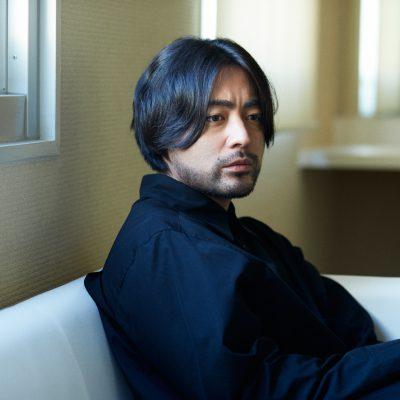山田孝之(2018)