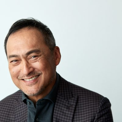 Ken Watanabe(2019)